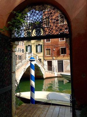 Ponte Trevisan ©Anca Spulber