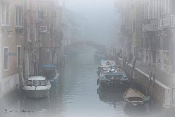 Rio di Santa Caterina ©Cristina Marson La Rossa