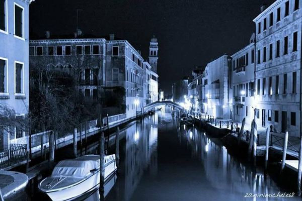 Rio de San Lorenzo ©Michele Zanini