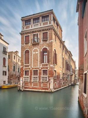 Palazzo Tetta ©Mick Inger