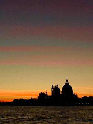 Santa Maria de la Salute ©Marco Contessa