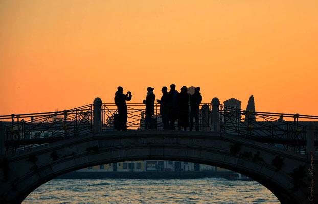 Ponte Longo-Zattere ©Cristina Marson