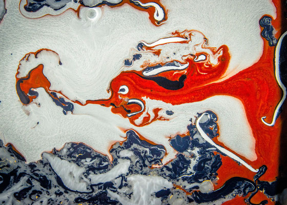 2015-211-5, untitled, acrylics +glue