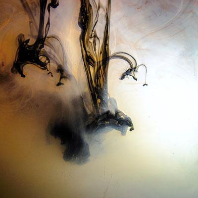 2015-212-10, untitled, acrylics + glue