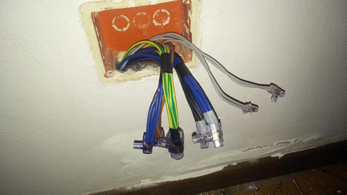 Normativa di impianti elettrici a cesena allarmi cancelli automatici cesena - Quadro elettrico casa a norma ...