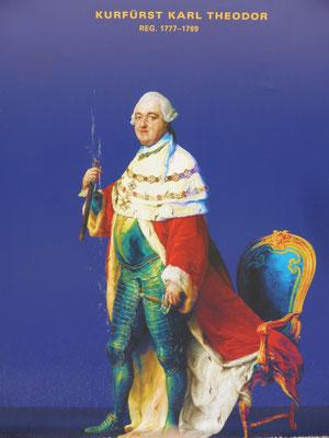Carl Theodor