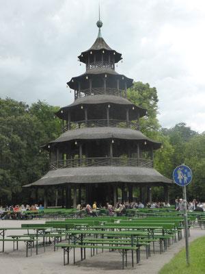 Chinesische Turm