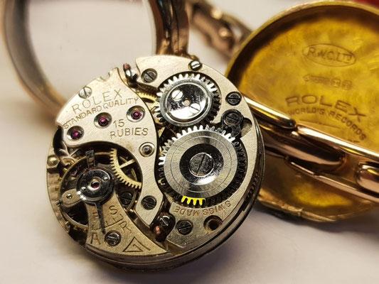 Vintage Uhrenreparaturen Uhrmacherwerkstatt im Schwarzwald in Elzach und Umgebung