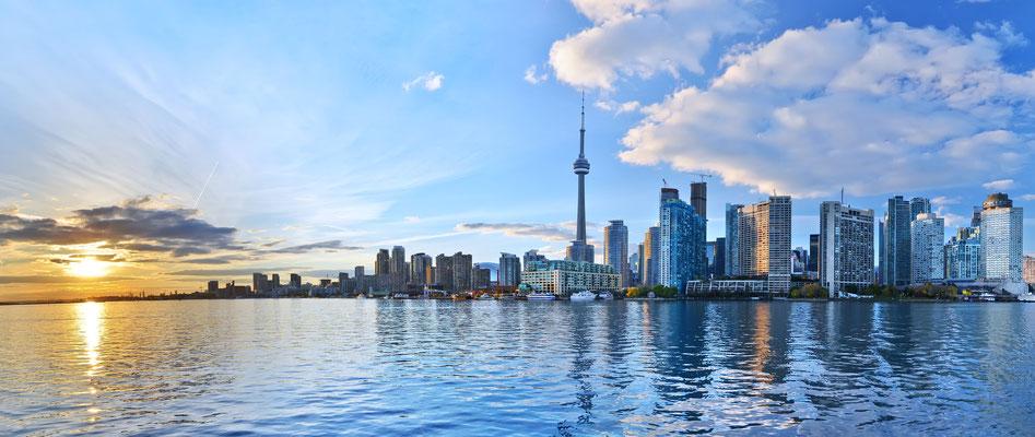 Toronto ist für Austauschschüler ein beliebtes Ziel