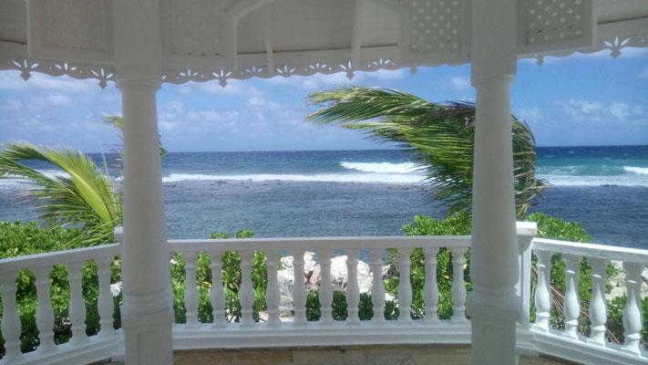 Jamaica war ein tolles Erlebnis!