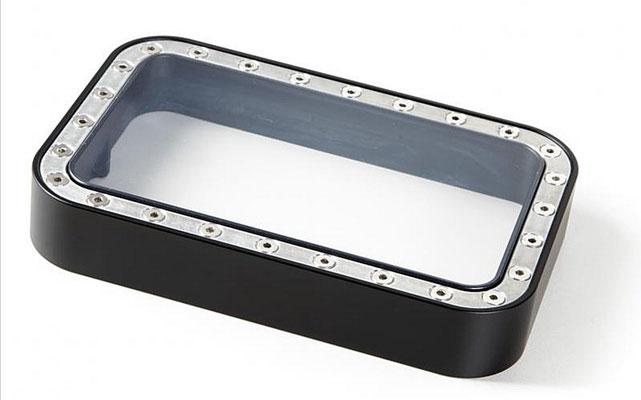 Cubeta Resina LD-002R