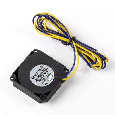 Ventilador de refrigeración 4010 24v