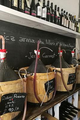 где купить вино в млане