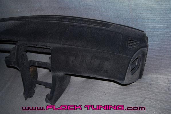 beflocktes armaturenbrett nissan 200sx s14a