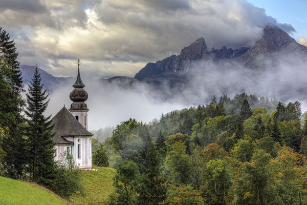 Maria Gern, Germany