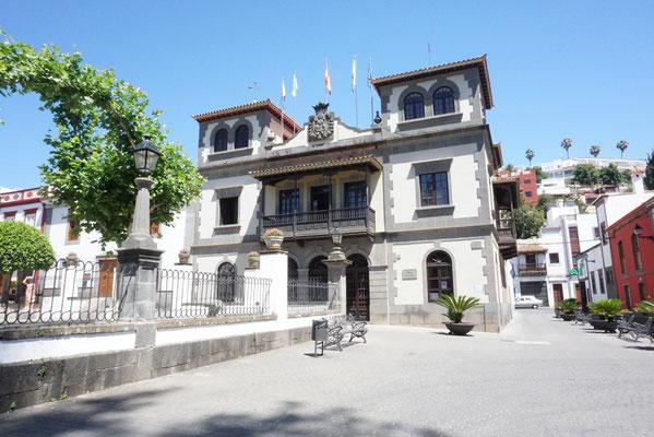 Das Patronatshaus