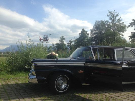 Ford Fairlane hubers-oldtimerfahrten.jimdo.com