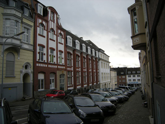 Energieausweise nach Umnutzung der van Laak Manufaktur in Mönchengladbach