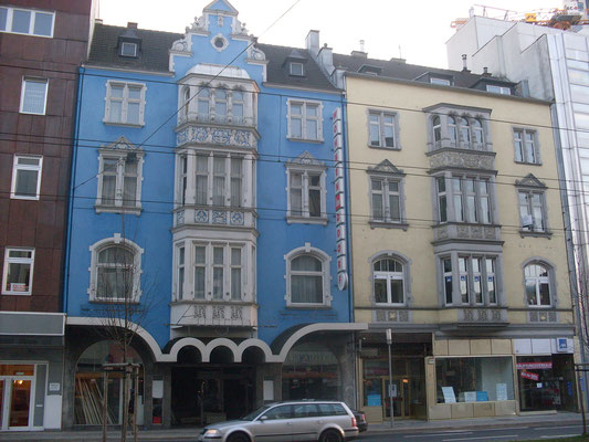 Erstellen von Lüftungskonzepten in Düsseldorf