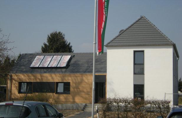 2015 - energetische Sanierung zum Effizienzhaus 85 in Voerde