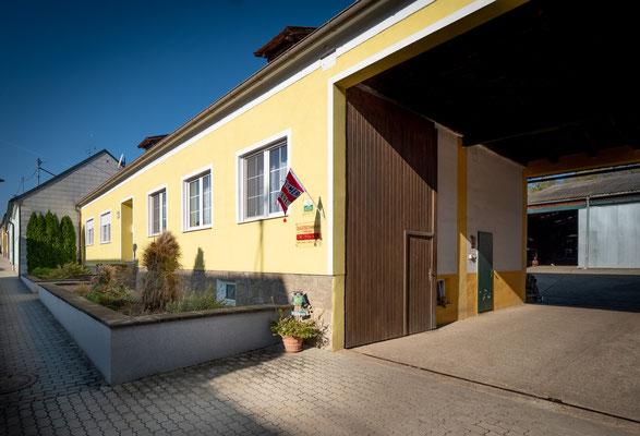 Obetzhauser Gästezimmer Bezirk Gänserndorf