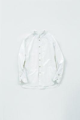 メンズ ゴデシャツ ホワイト