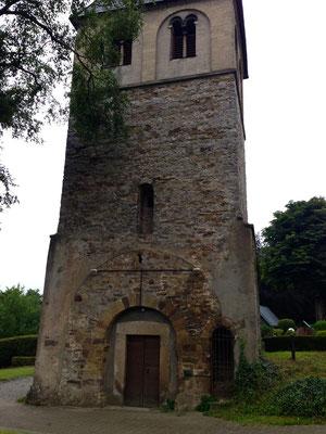 Restaurierung Natursteinn Natursteinhe Kircheten