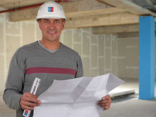 Geprüfter Restaurator im Maurerhandwerk/Mauermeister und Gutachter für Feuchteschäden an Gebäuden