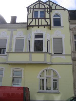 Restaurierung n Duisburg Homberg für private Kunden