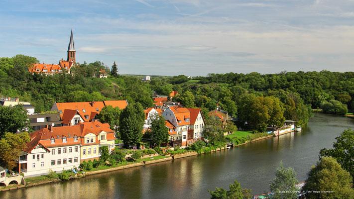 Stadtteil Kröllwitz