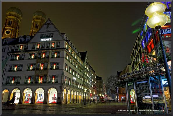 Kaufingerstrasse München