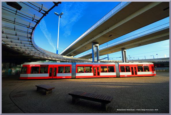 Ebenen am Riebeck-Platz