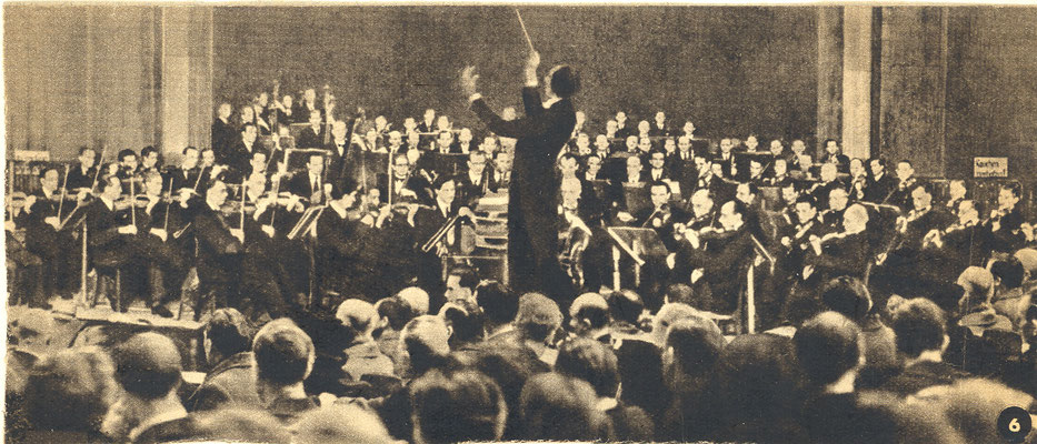 Konzertmeistertätigkeit am Kölner Gürznichorchester