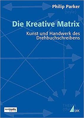 Philip Parker: Die Kreative Matrix
