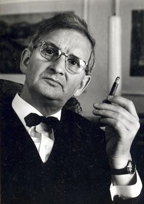 Kurt Schäffer, 1970er Jahre