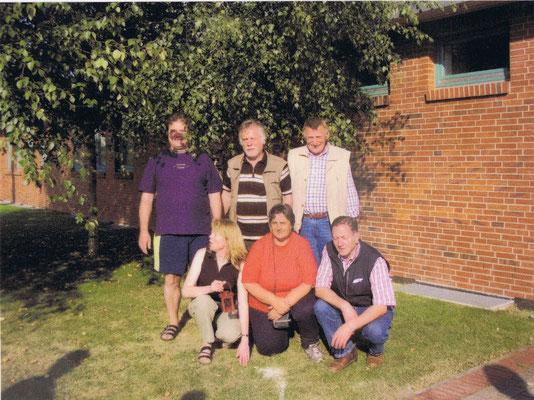 Boßler im September 2005