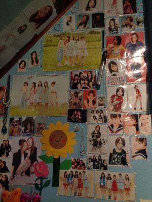 Wand + Photocards #2 aktualisiert