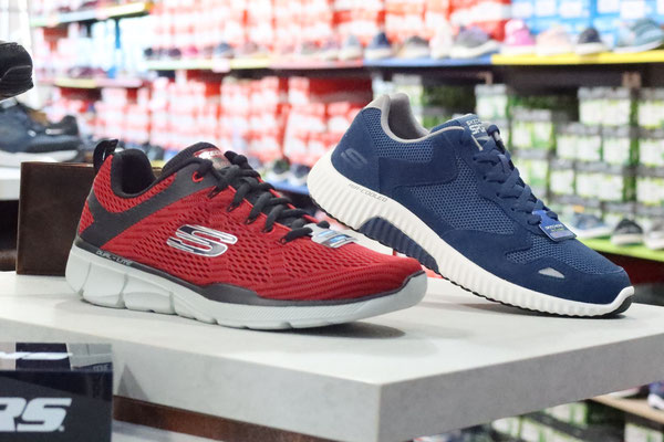 Skechers03 (links) - 62,90 € / Skechers04 (rechts) - 62,90 €