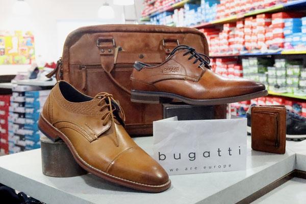 Manitu01 (links) - 79,90 €  / Bugatti01 (rechts) - 71,90 €