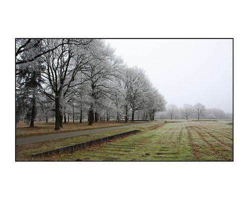 """Die """"Rampe"""" von Westerbork"""