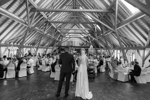 Hochzeit, reception, location, ansprache, freunde, familie