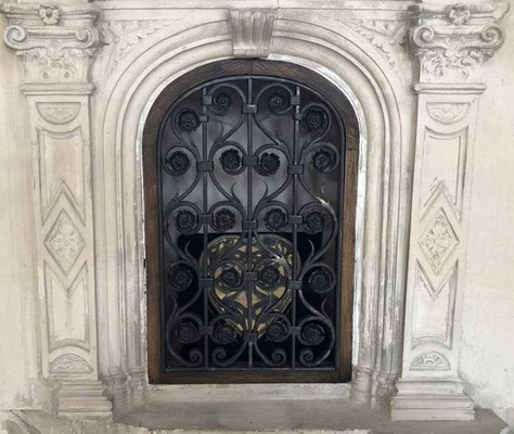 Relique du cœur de la Bienheureuse Marguerite de Lorraine -Eglise St Germain-Argentan