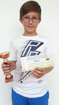 Damjan Kosanovic