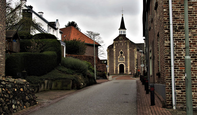 Dionysius en Odiliakerk Sweikhuizen