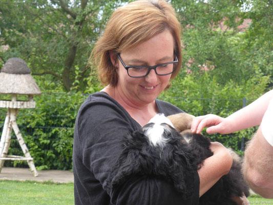 Gentle Heartbraker Gustav vom Bärideich lebt in Fuldatal