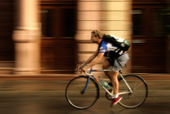 express frahrradkurier