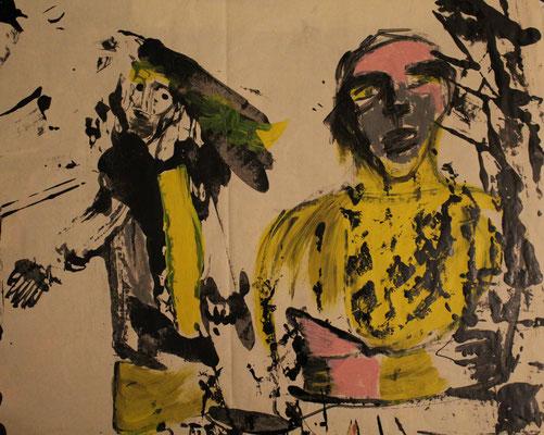 jaune, 2007