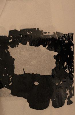 ouverture, cratère, 2007