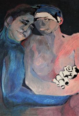 Héloise et abelard - 1987