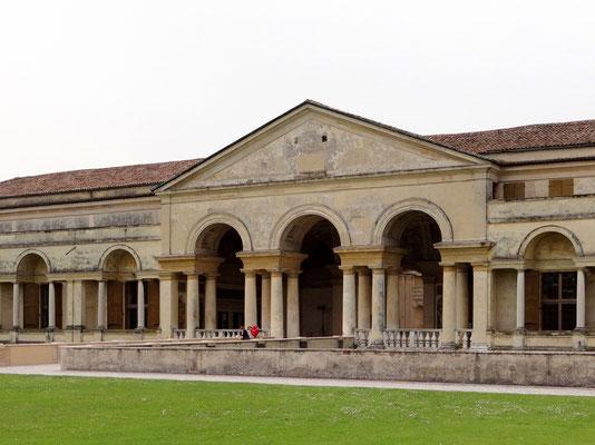 Palazzo del Te'